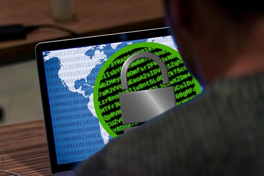 (डिजिटल इंडिया और साइबर सुरक्षा के सवाल. फोटो साभार : Pixabay.com)