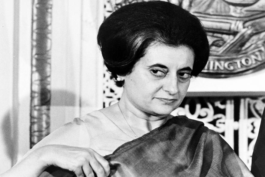 इंदिरा गांधी को आयरन लेडी कहा जाता था. (फोटो: साभार wikimedia.org)