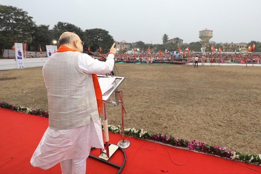 बीजेपी गुजरात में कॉन्फिडेंट दिखाई दे रही है, लेकिन क्या र्टी के अंदर कुछ सबकुछ ठीक है? (फोटो : BJP.org).