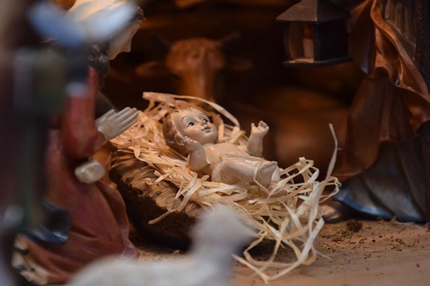 बाइबिल के अनुसार ईसा की माता मरियम गलीलिया प्रांत के नाज़रेथ गांव की रहने वाली थीं.