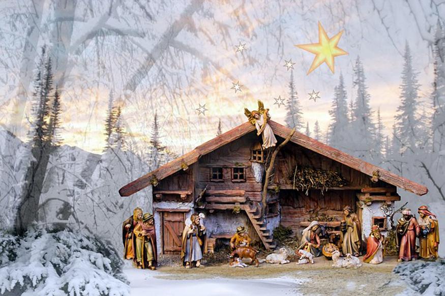 एक तारे ने यीशु मसीह का पता बताया था. कि इसी तारे ने ईश्वर के बेटे यीशु मसीह के धरती पर आगमन की सूचना दी थी.