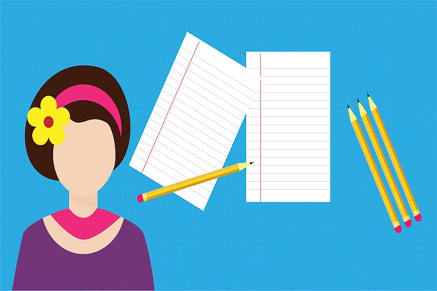 एक कापी बनाओ जिसमें हर प्रश्न के पॉइंट ही पॉइंट लिखो, जो परीक्षा से पहले बहुत काम की चीज है. (फोटो : Pixabay.com).