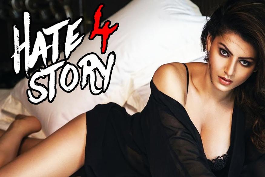 उर्वशी रौतेला की टी सिरीज द्वारा निर्मित 'हेट स्टोरी 4' आगामी 02 मार्च को रिलीज होने जा रही है. (फोटो : फिल्म पोस्टर).