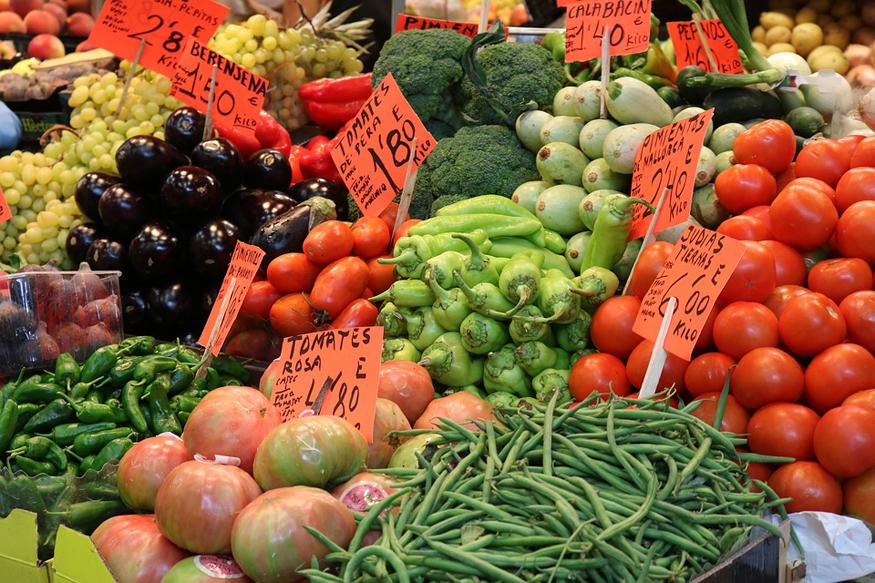 केवल सब्जियां ही आपको आधी बीमारियों से दूर करने में सक्षम है. बशर्ते है उसका ठीक से सेवन किया जाए. (फोटो: pixabay.com).