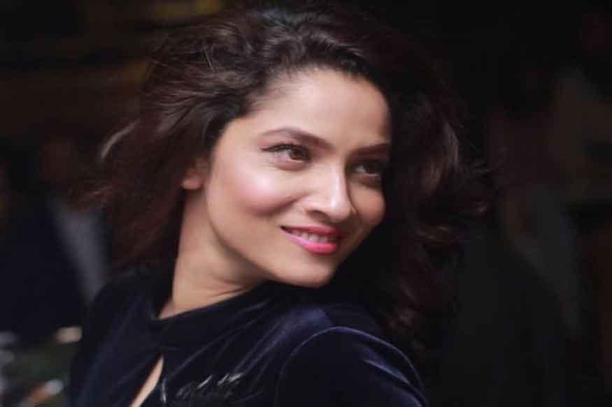 अंकिता लोखंडे, कंगना स्टॉरर 'मणिकर्णिकाःद क्वीन ऑफ झांसी' के द्वारा फिल्मों में कदम रखने जा रही हैं. (फोटो : सोशल मीडिया).