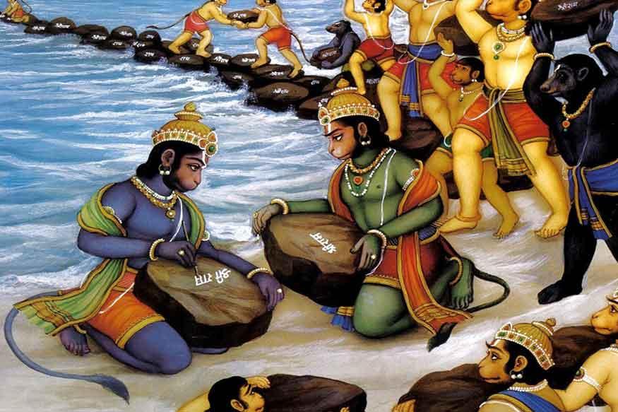 वाल्मीकि रामायण के अलावा कवि कालिदास की रचना रघुवंश पुराणों में स्कंद पुराण, विष्णु पुराण, अग्नि पुराण और ब्रह्म पुराण में भी श्रीराम के सेतु का वर्णन किया गया है. (फोटो साभार : travelplanet.in).