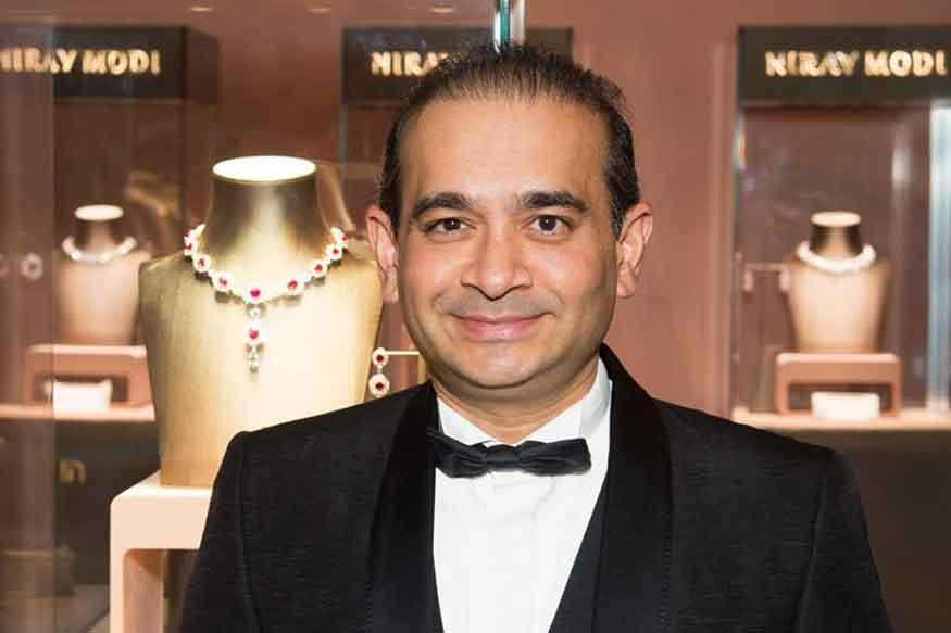नीरव मोदी पंजाब नेशनल बैंक में 11,400 करोड़ रुपए का घोटाला करके फरार है. इसे बैंकिंग इतिहास का सबसे बड़ा घोटाला कहा जा रहा है.